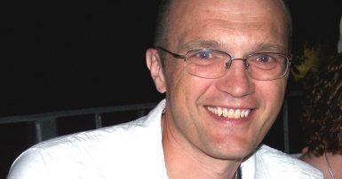 Wayne's story - gene therapy trial