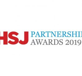 HSJ Partnership Award nomination for Eye Hospital