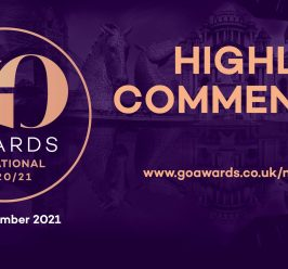 MFT and Northern Care Alliance Highly Commended in national Go Awards