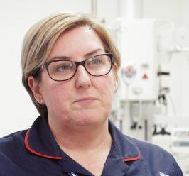 MFT Critical Care – Donna Cummings