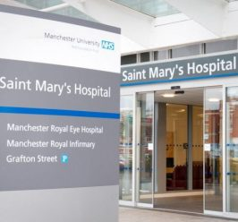 Manchester research leads to NICE recommendation for Lynch syndrome screening for womb cancer patients