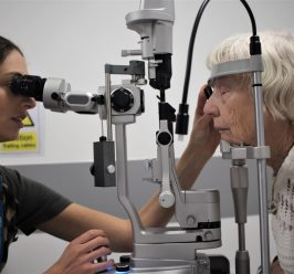 Trafford Macular Eye Clinic opens to join family of sight-saving services across Greater Manchester