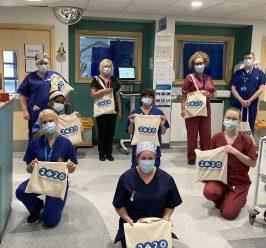 MFT Celebrates International Nurses Day