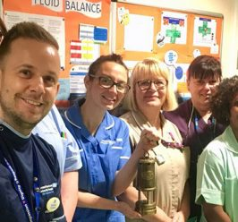 MRI Division of Surgery – Nursing Open Day