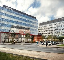Next phase of world-leading genomics hub takes shape