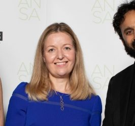 MRI doctor wins prestigious national charity award