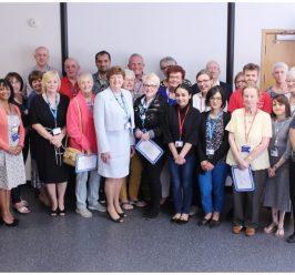 Volunteers' Week at MFT