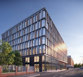 Next Phase of Leading Health Innovation Campus Announced