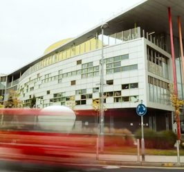 New city-wide hospital Trust Launches